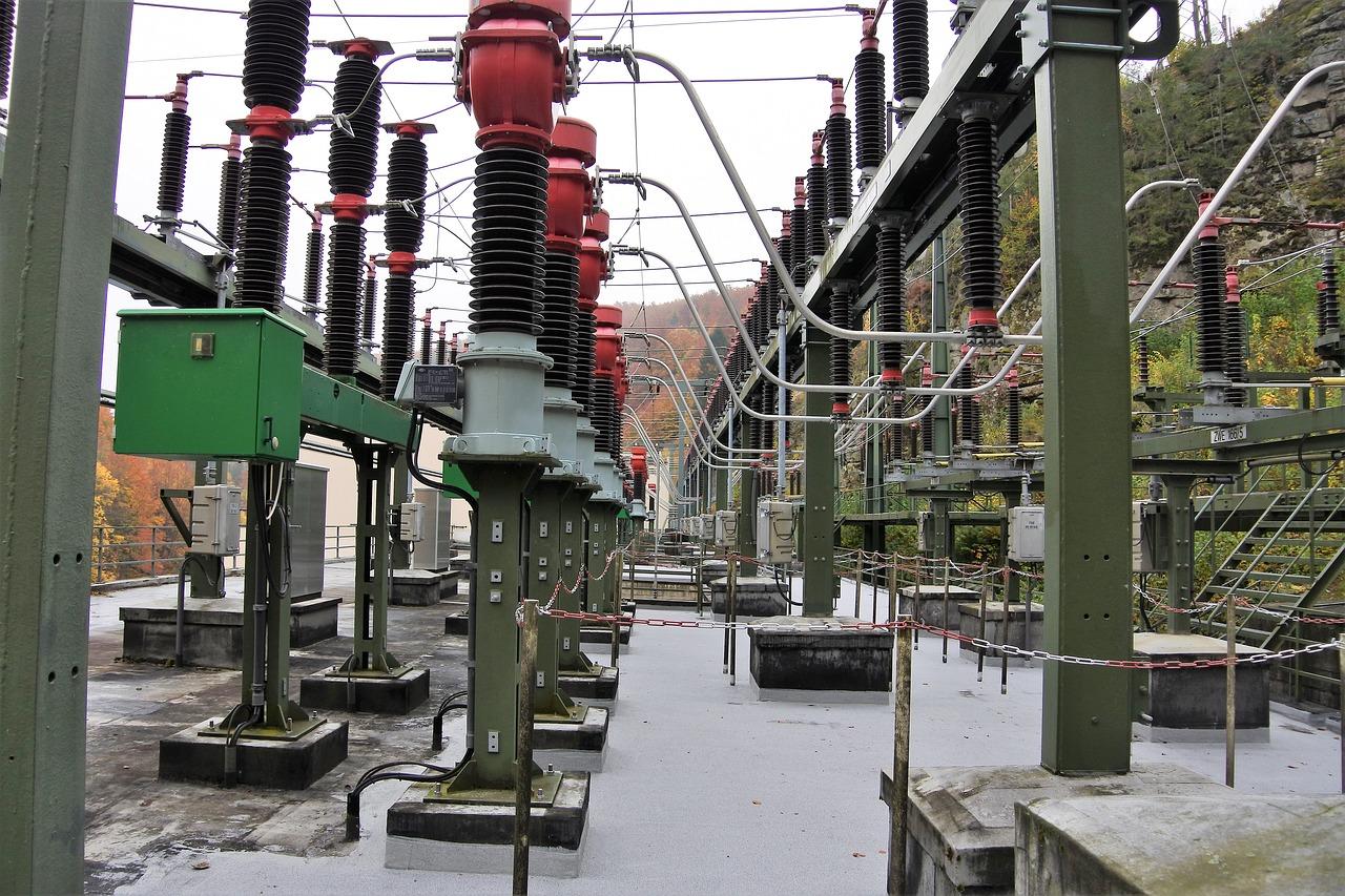 Г. 3.2. Эксплуатация электрических сетей