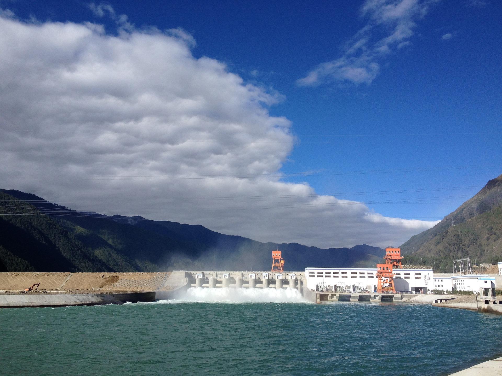 Г.3.3 Эксплуатация гидроэлектростанций