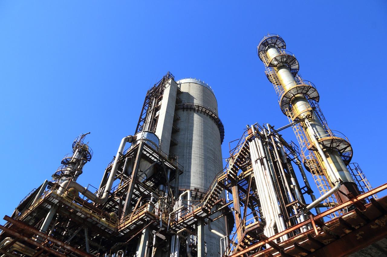 Б.1.1 Эксплуатация химически опасных производственных объектов