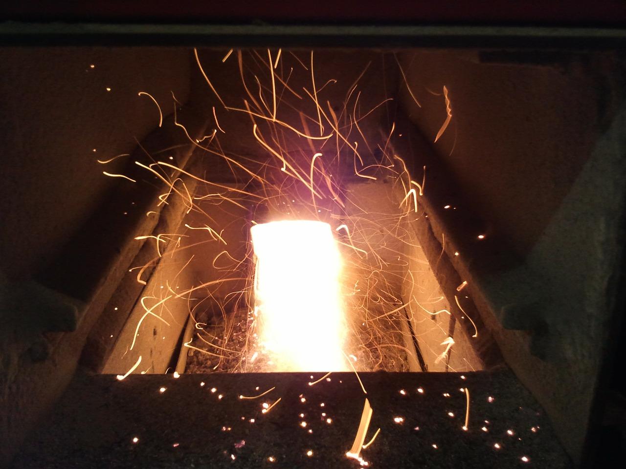 Б.3.1 Литейное производство черных и цветных металлов