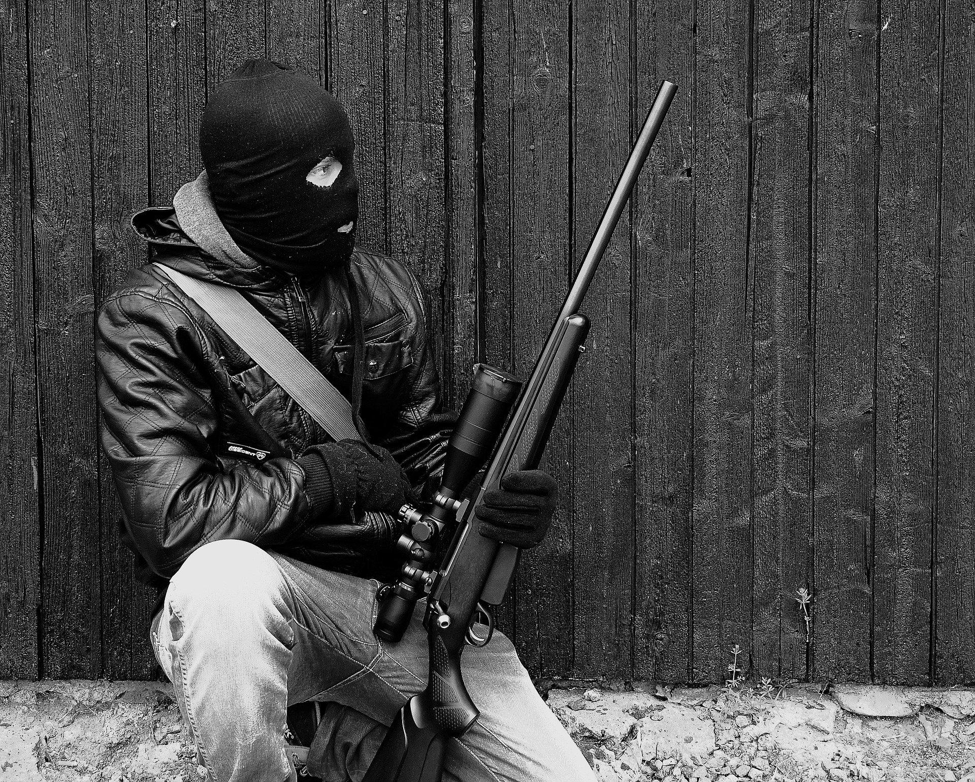 Терроризм и угрозы безопасности государства, общества и личности