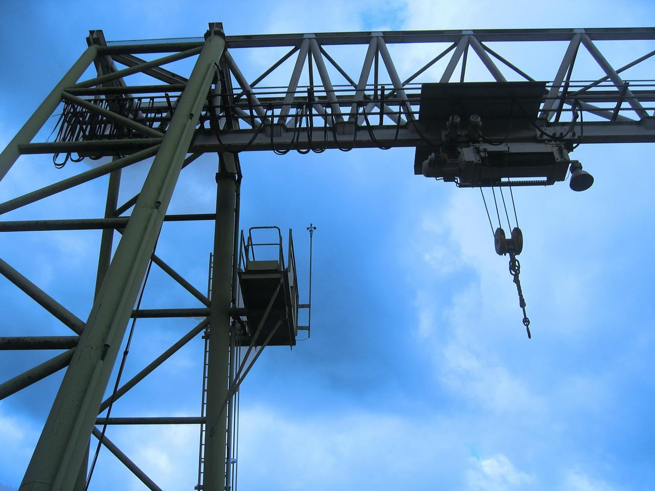 Б.9.6 Монтаж, наладка, обслуживание, ремонт, реконструкция или модернизация подъемных сооружений, применяемых на опасных производственных объектах