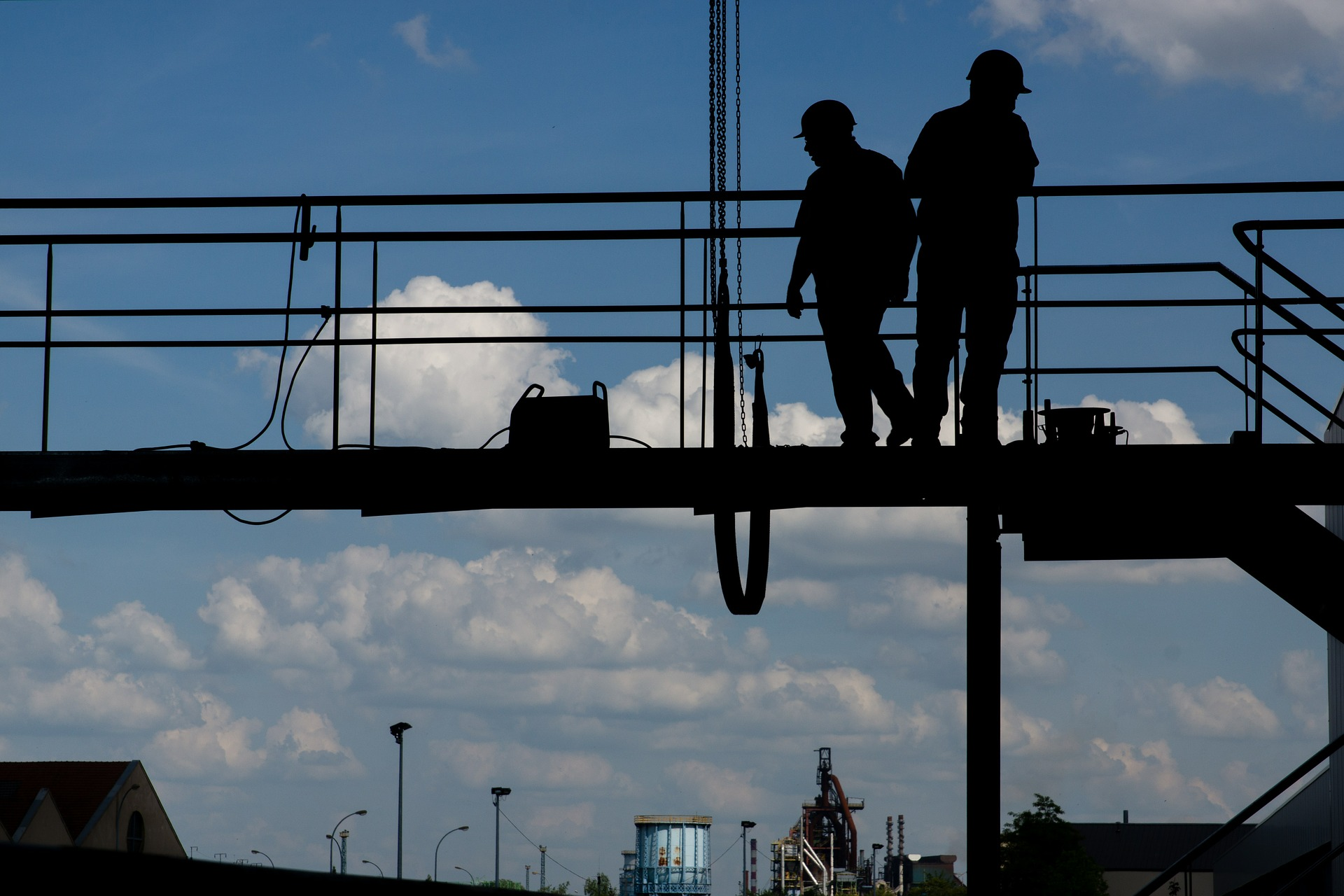 Правила по охране труда при работе на высоте.