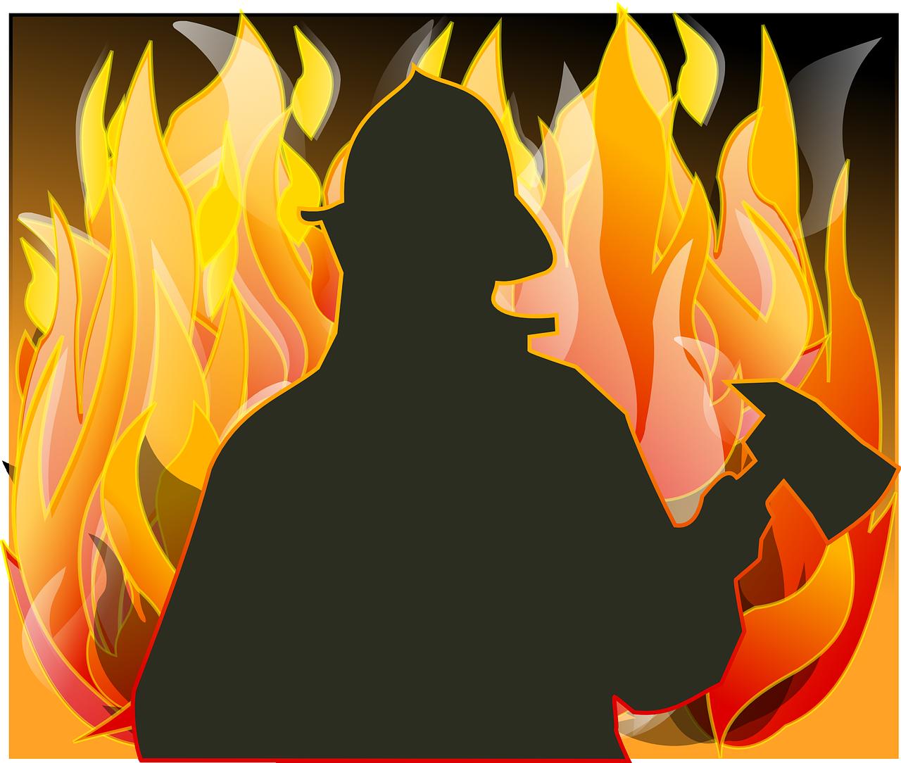 Пожарно-технический минимум для руководителей, лиц, ответственных за пожарную безопасность.